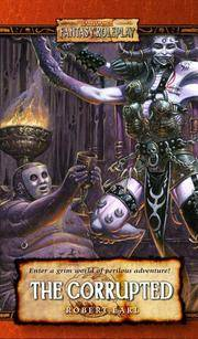 The Corrupted (Warhammer Novels)