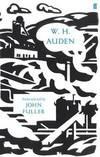 image of W.H. Auden: Poems Selected by John Fuller