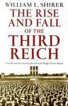 image of The Rise And Fall Of The Third Reich. A History of Nazi Germany