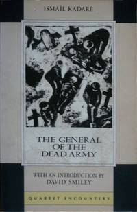 image of The General of the Dead Army (Quartet Encounters)