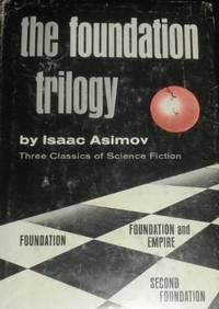 image of Omnibus: Foundation Trilogy