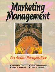 image of Marketing Management: An Asian Perspective