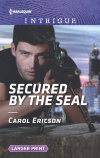 Secured by the Seal (Larger Print) (Red, White and Built)
