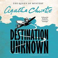image of Destination Unknown (Mr. Jessop Series, Book 1)