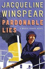image of Pardonable Lies: **Signed**
