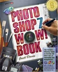 Photoshop 7 Wow! Book