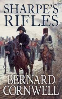 bernard cornwell richard sharpe books