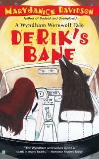 image of Derik's Bane (Berkley Sensation)