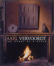 image of Axel Vervoordt (Trade)