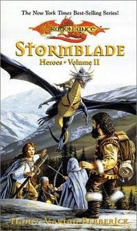 Stormblade: Heroes, Volume Two