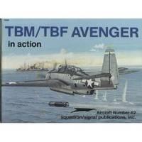 TbmTbf Avenger In Action