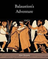 Balaustion's Adventure