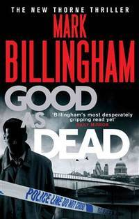 Good as Dead (Tom Thorne Novels)