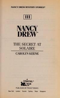 SECRET AT SOLAIRE (NANCY DREW 111)