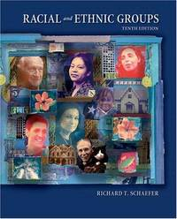 Racial and Ethnic Groups, 10th Edition
