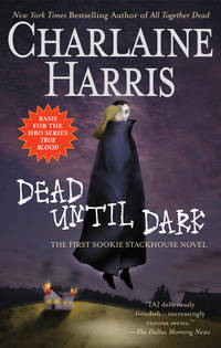 image of Dead Until Dark (Southern Vampire Mysteries, No. 1)