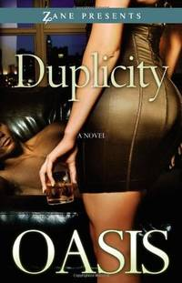 Duplicity: A Novel (Zane Presents)