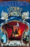 image of A Song of Ice and Fire (3) - A Storm of Swords