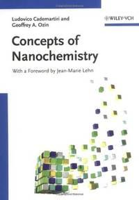 Concepts of Nanochemistry