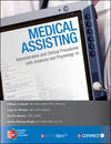 image of Medical Assisting: Administrative & Clinical Procedures
