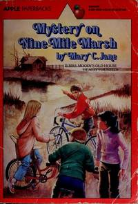 Mystery On Nine-Mile Marsh