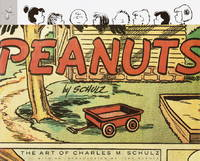 image of Peanuts: The Art of Charles M. Schulz