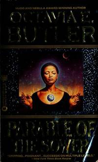 parable of the sower octavia butler essay