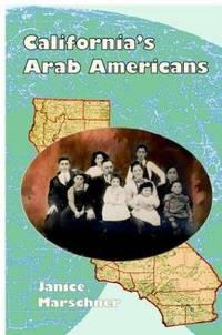 California's Arab Americans
