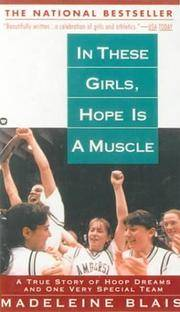 image of In These Girls, Hope Is A Muscle (Turtleback School_Library Binding Edition)