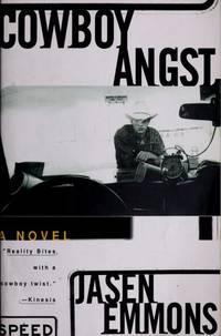 COWBOY ANGST: A Novel