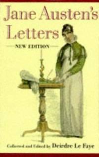Jane Austen's Letters
