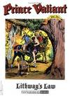 image of PRINCE VALIANT : LITHWAY'S LAW