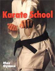 Karate School Oyama, Mas