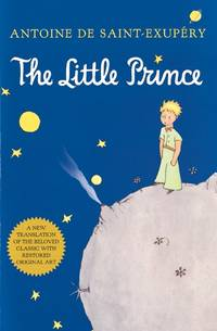 The Little Prince by Antoine de Saint-Exupéry - First Edition Thus - 2000 - from wmburgettbooks & collectibles (SKU: 041628)