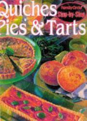 Quiches, Pies and Tarts