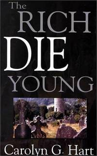 The Rich Die Young (Five Star First Edition Mystery)