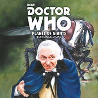image of Doctor Who Planet of Giants