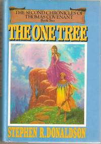 The One Tree (The Second Chronicles