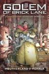 image of The Golem of Brick Lane