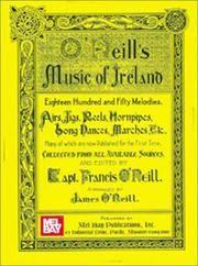 O' NEILL'S MUSIC OF IRELAND