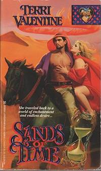 Sands of Time (A Time Travel Romance)