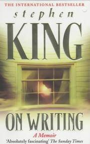 On Writing: A Memoir of the Craft King, Stephen by King, Stephen - 2001-09-01