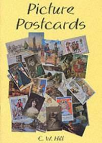 Picture Postcards (Shire Book) (Shire Book)