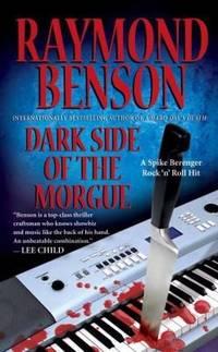 Dark Side Of the Morgue