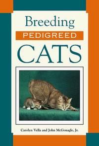 Breeding Pedigreed Cats