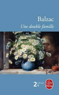 image of Une Double Famille (Classiques) (French Edition)