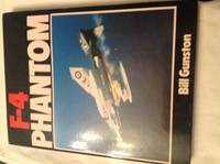 F-4 Phantom by  Bill Gunston - Hardcover - 1977-01-01 - from Schwabe Books and Biblio.com