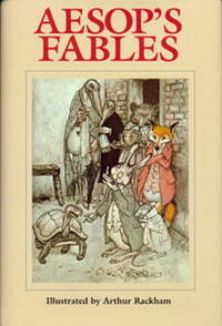 Aesop\'s Fables
