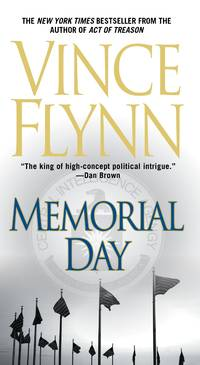 image of Memorial Day (7) (A Mitch Rapp Novel)