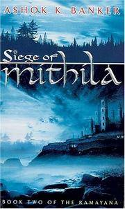 Siege of Mithila (Ramayana series)